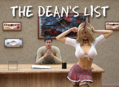 Morphious – The Dean's List