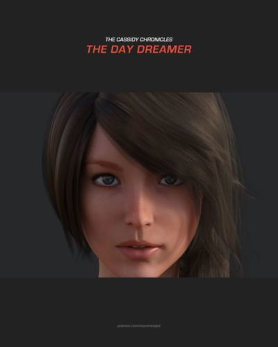 The Day Dreamer
