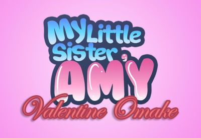 My Little Sister- Amy