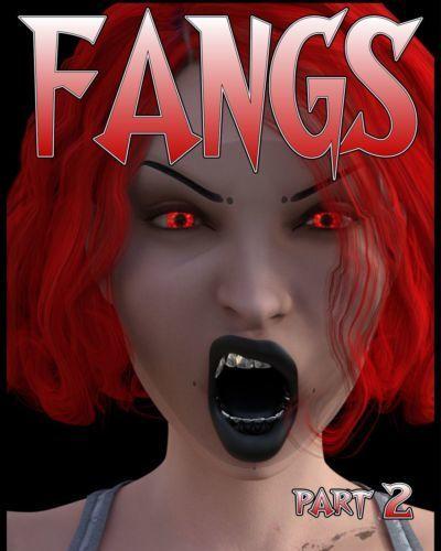 Fangs Part 2