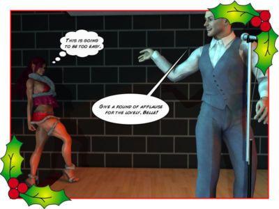 精神 的 圣誕節 - 一部分 4