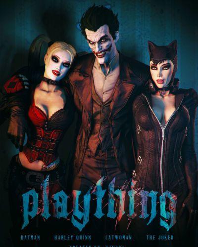 Plaything