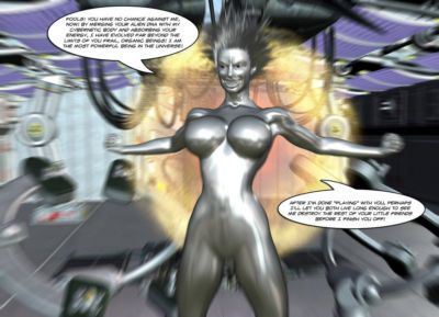 Legion Of Superheroines 29 - 46 - part 3