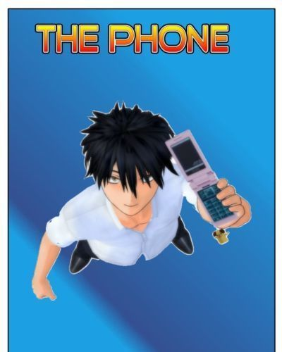 The phone - Chapter 1 and 2