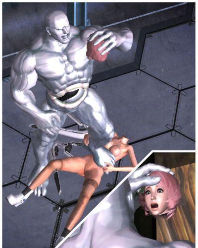 Alisa vs Seth