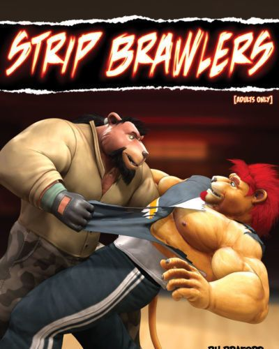 Strip Brawlers