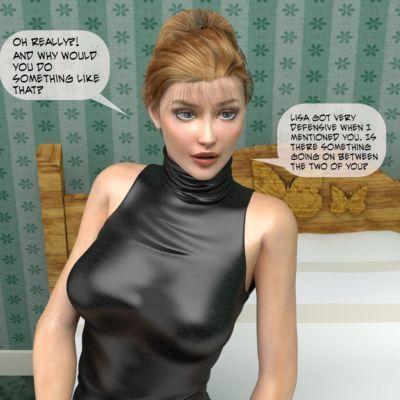 家 私 健康 度假村 - 第一章 2 - 一部分 2