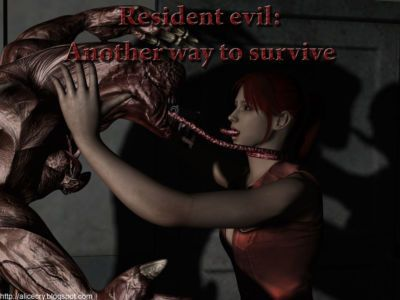 Resident evil: Another way to survive