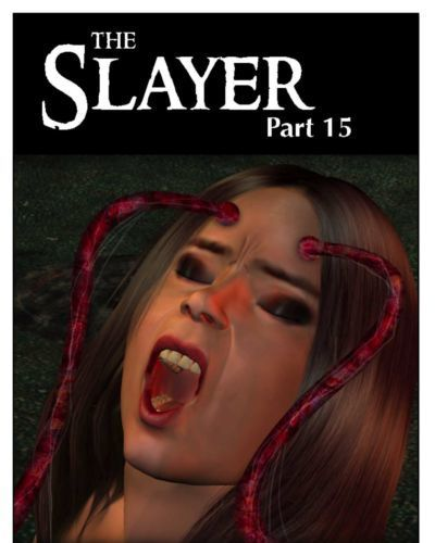 Slayer Issue 15