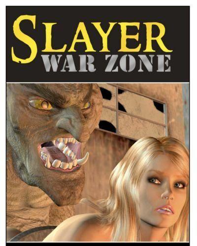 Slayer war zone episode 9