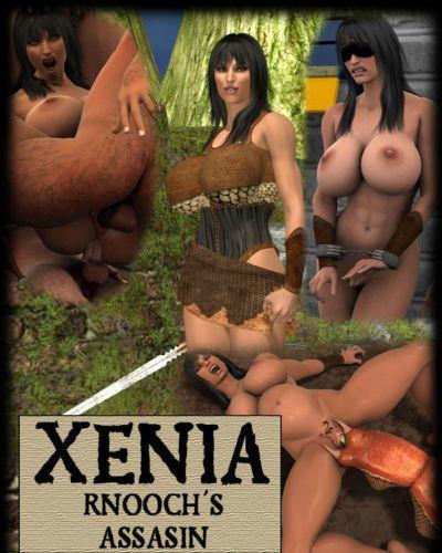 Xenia - Rnoochs Assassin
