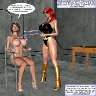 Project Slave-Girl 4 - part 2