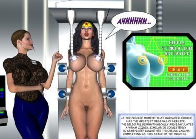 Hypnoman -new Project Slave Girl - part 3