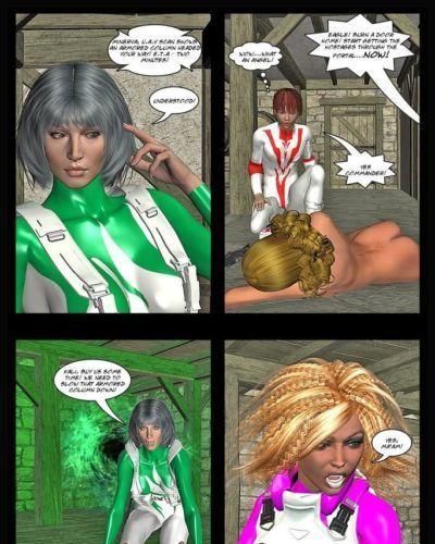 Platinum Earth 03-05 - part 4