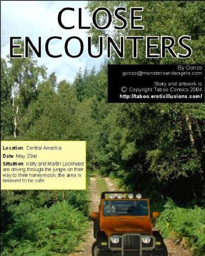 Close Encounters 1-3