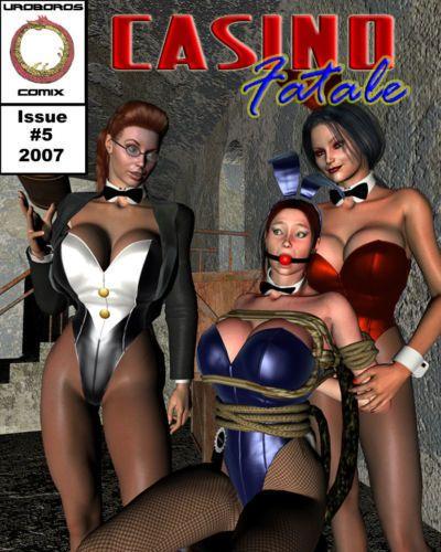 Casino Fatale 5/10