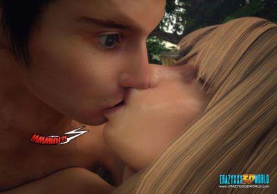 CrazyXXX3DWorld - Legacy 45 - part 2