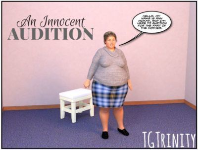 An Innocent Audition