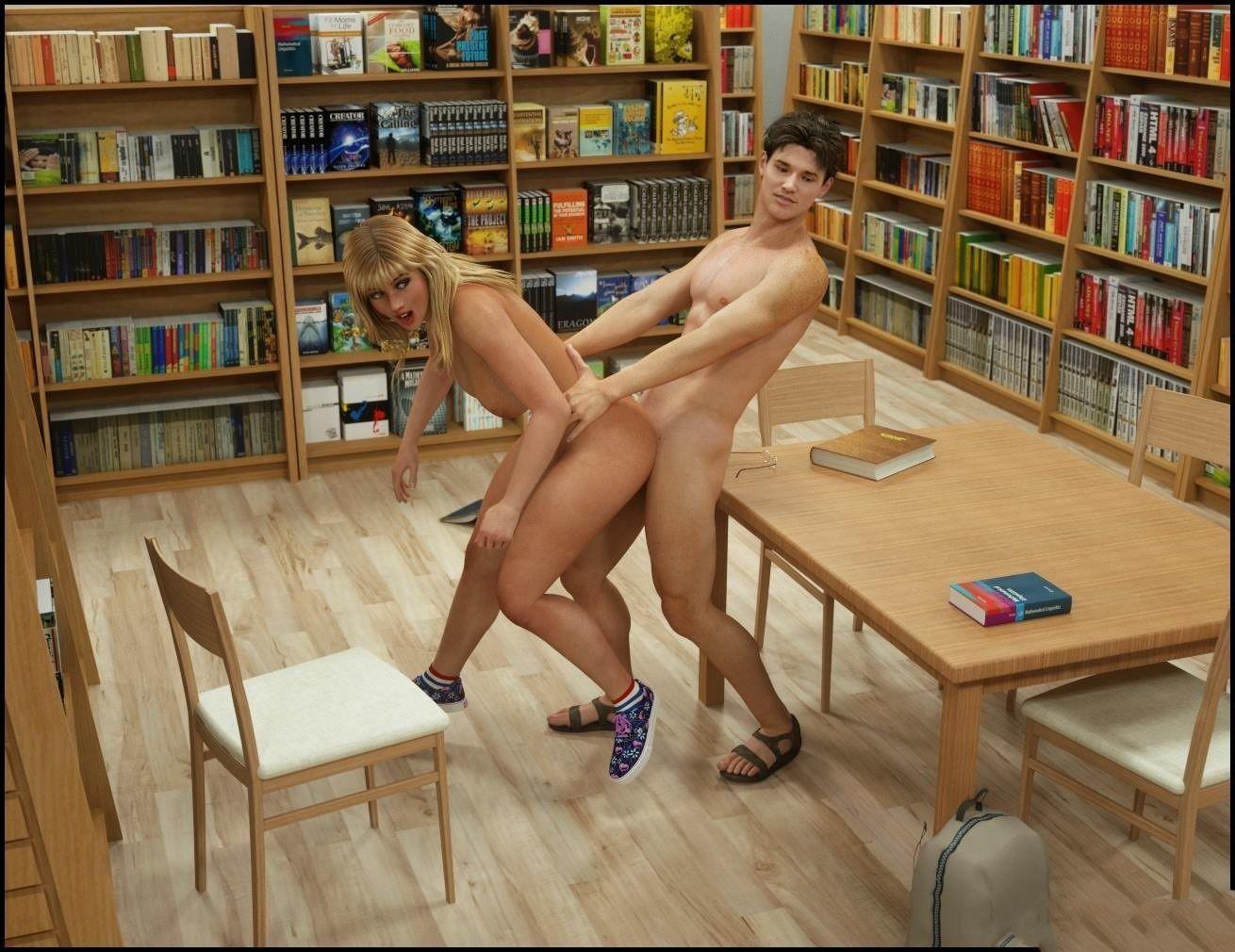 Скачать порно в библиотеки