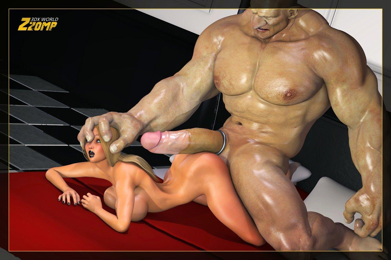 Кто-то порно с великаншей мульт