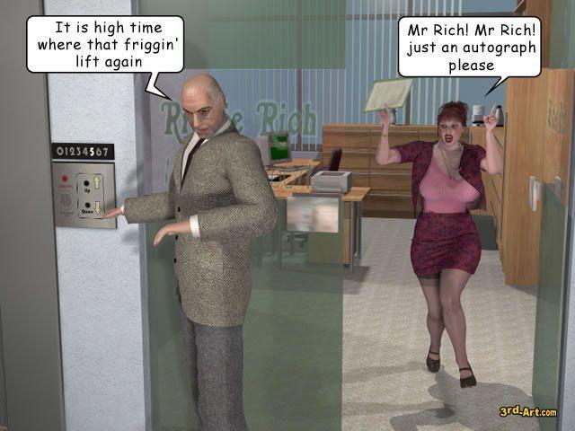 Dr Busenstein - part 9