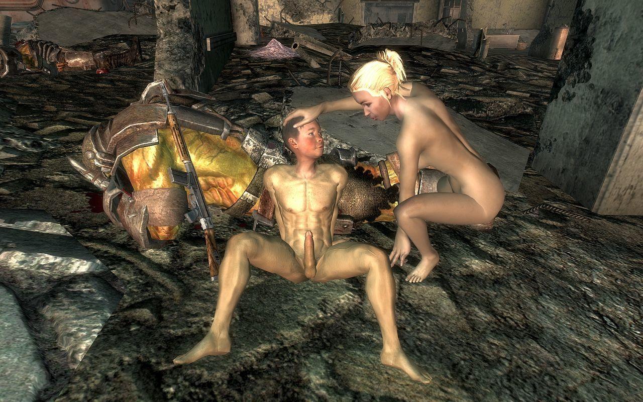 Фаллаут порно фото, Порно Арты Falloutфотографий ВКонтакте 4 фотография