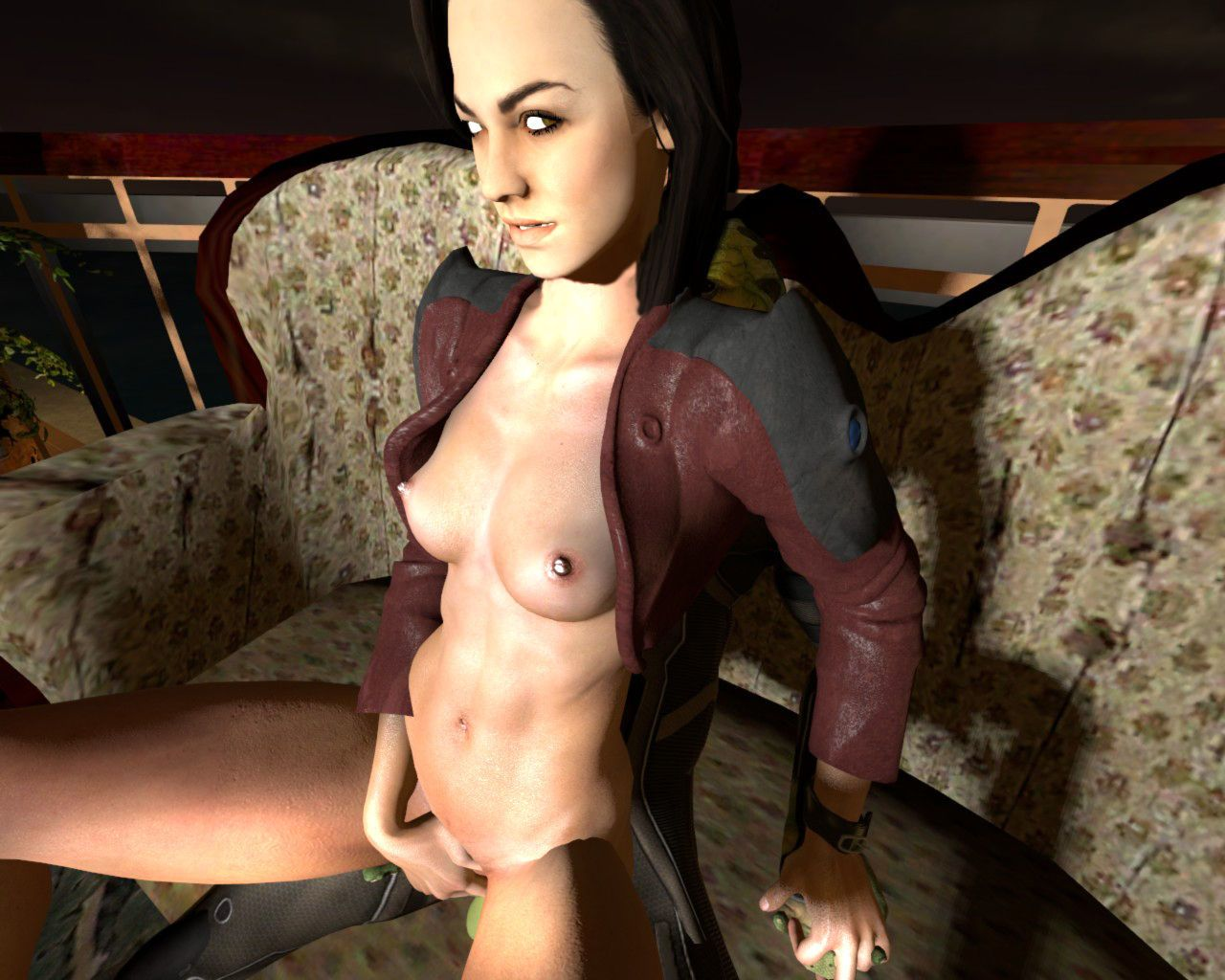 Gmod Pornposes Part 3 - part 2