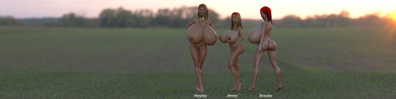 Artist - FarmerJohn3d - part 3