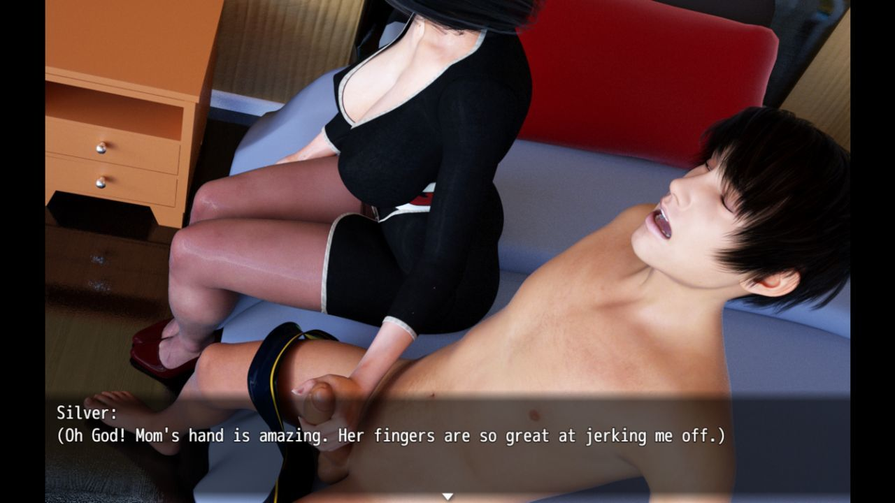 Taboo Request 1.0b - part 5