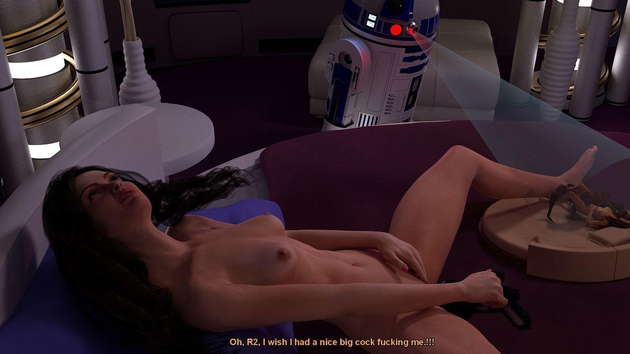 Star Wars - part 2