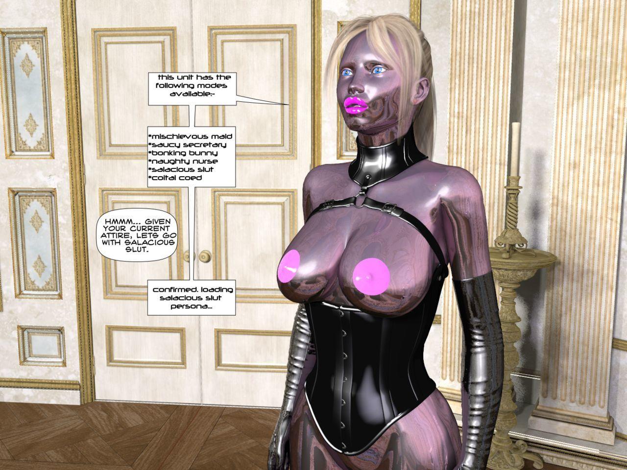 The Trophy Wife Part 1 - part 3