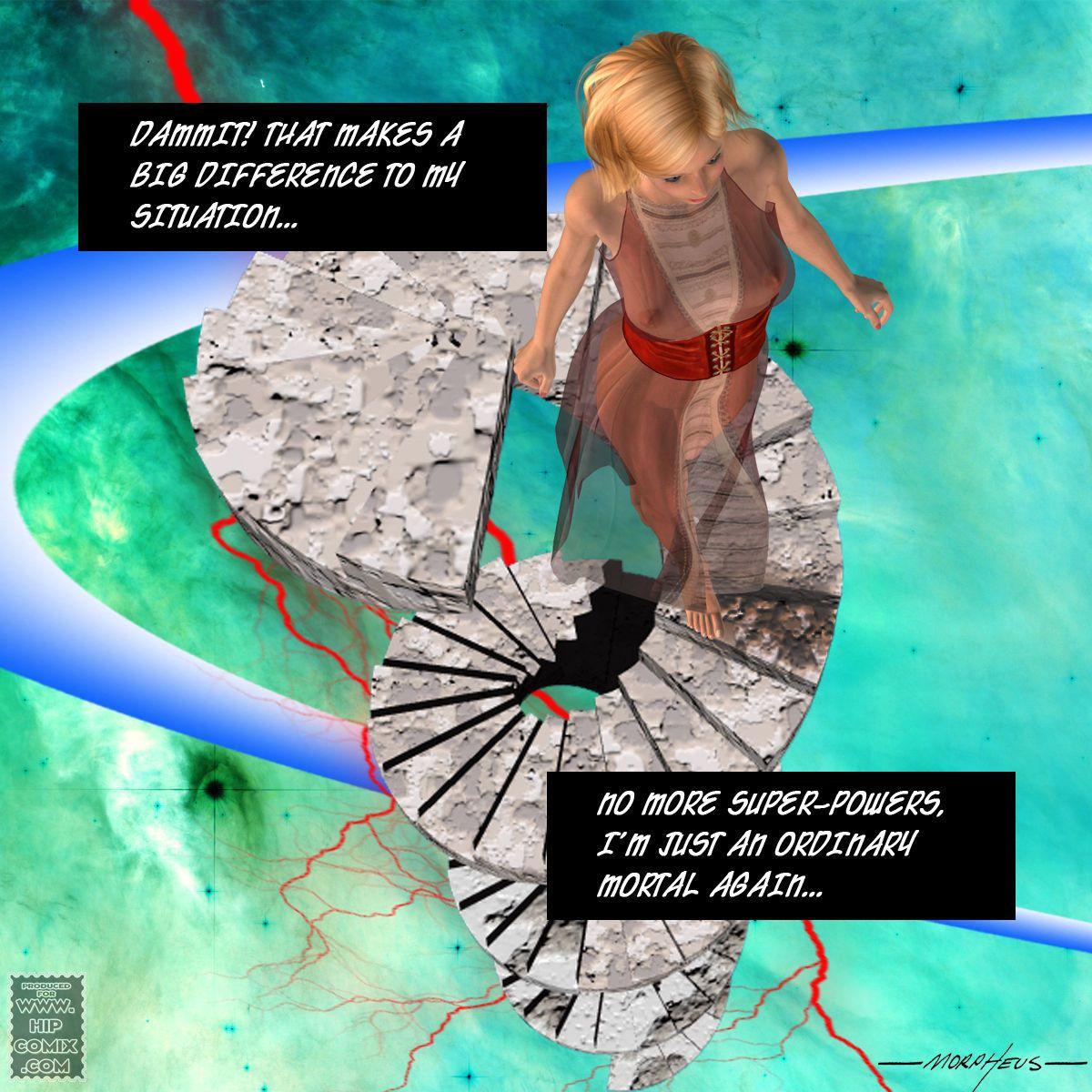 Perihelion 1-18 - part 21