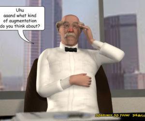 Dr Busenstein - part 21
