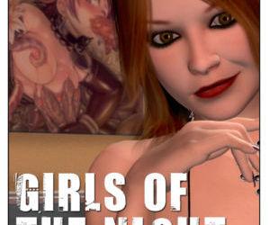 Girls of the Night