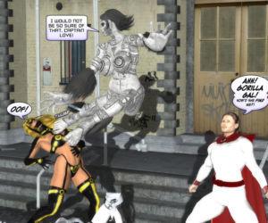 Robotic Revolution 1 - 4 - part 2