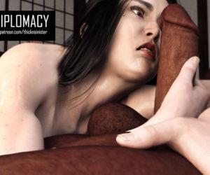 Sexual Diplomacy