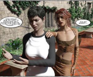 Costumed - part 28