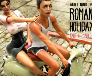 Smerinka - Roman Holiday - part 3