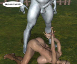 The Slave Trader - part 3