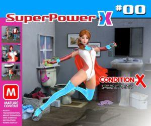 - SuperPower X Ep 0-1