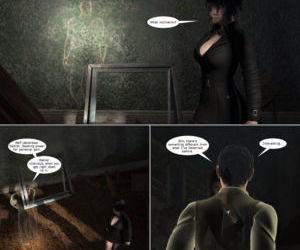 Enchantress - The Wand - part 14