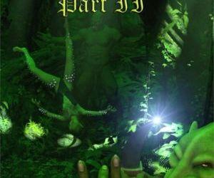 The Golden Sword - Part II
