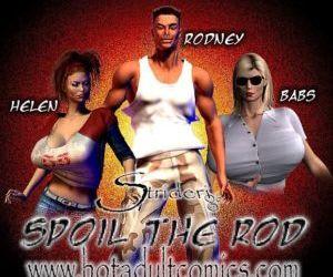 Spoil the Rod