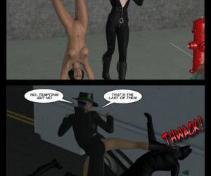 Maxine Midnight Ch.1-23 - part 20
