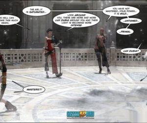 Legacy 9-16 - part 12