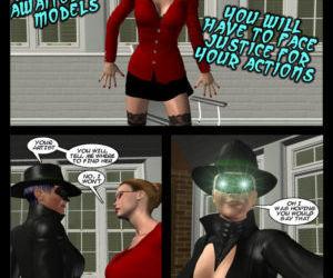 Maxine Midnight Ch.1-24 - part 4