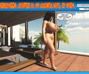 Nyom - The Honeymoon 1-3 - part 16