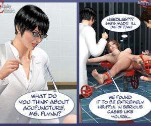 Kinky Clinic - part 2