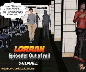 Lorran - Out of Rail