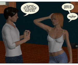 Narcissus Twin - part 6